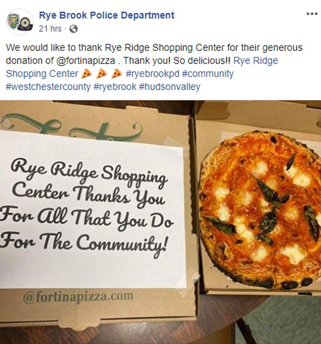 Rye Ridge Shopping Center » Rye Ridge Community News » Rye