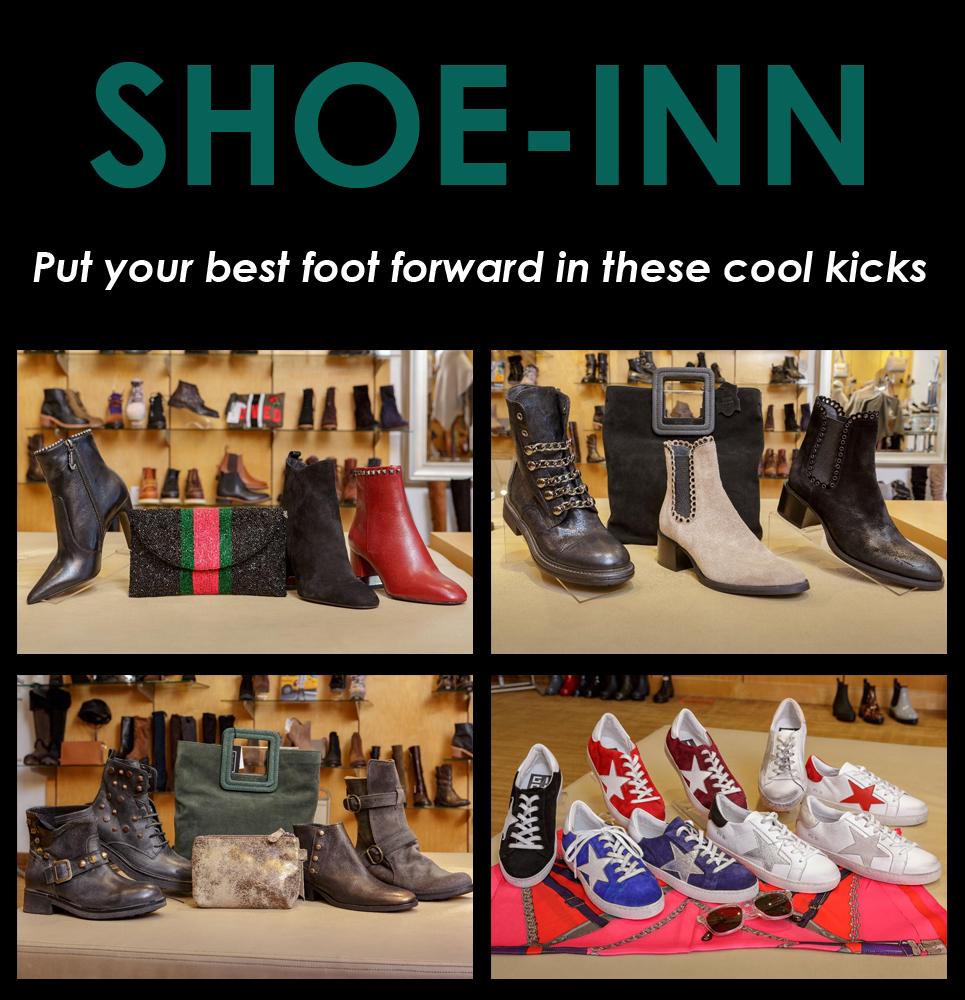 shoe inn warehouse sale 2018