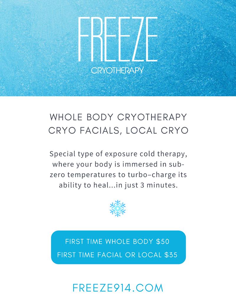 freeze2017grandopeningspecial
