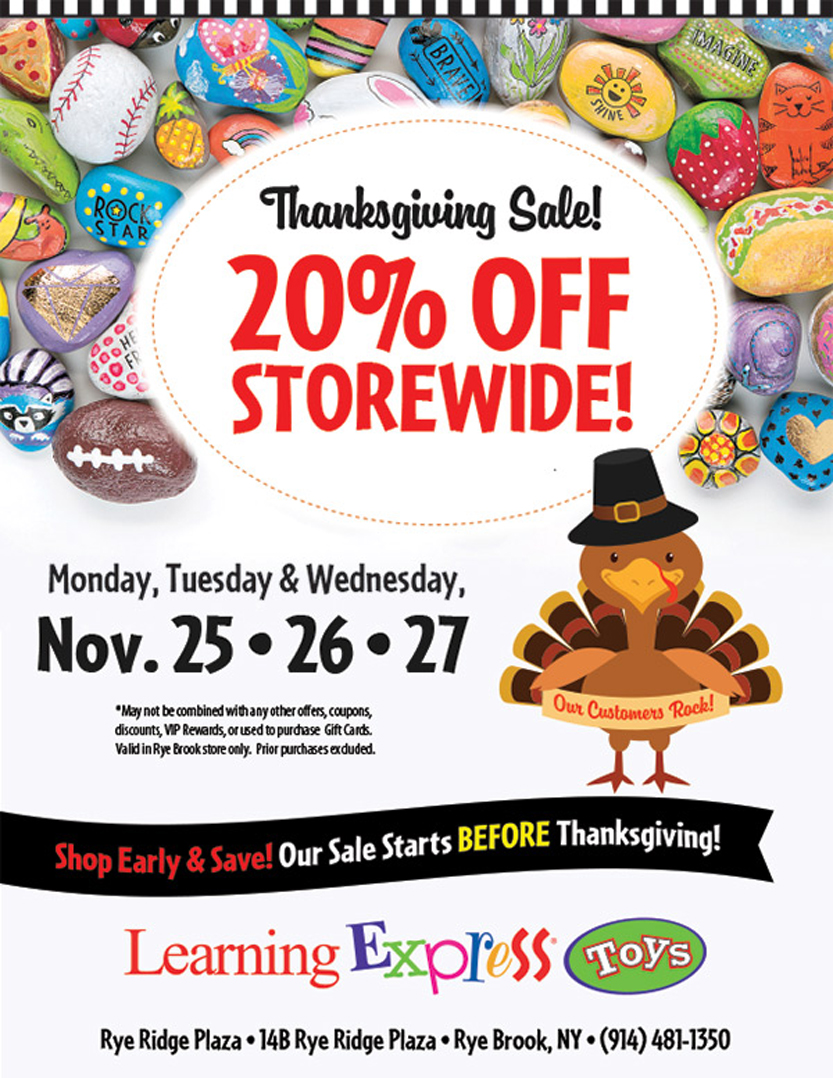 thanksgivingRye