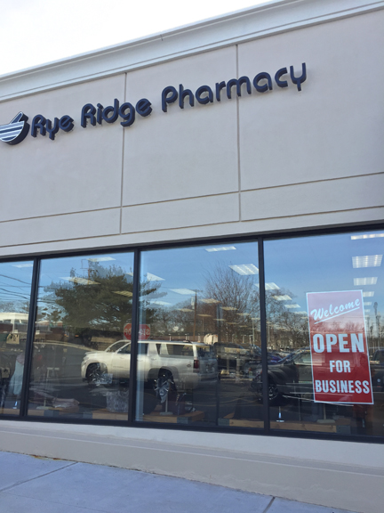Rye Ridge Shopping Center 187 Featured Featured Stores 187 Rye